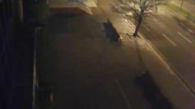 Webcam Londrina: Avenida Higienópolis n ° 2400