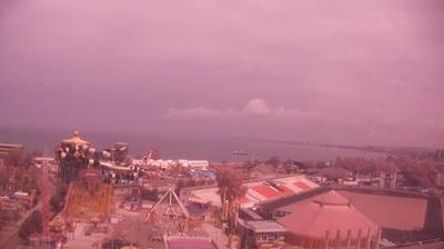 Анапа: Вид с Гранд Отеля
