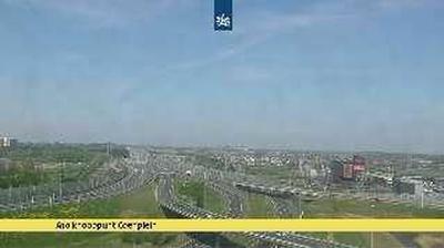 Zaandam Daglicht Webcam Image