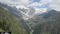 Gressoney-La-Trinite > North-East: Monte Rosa - Dagtid