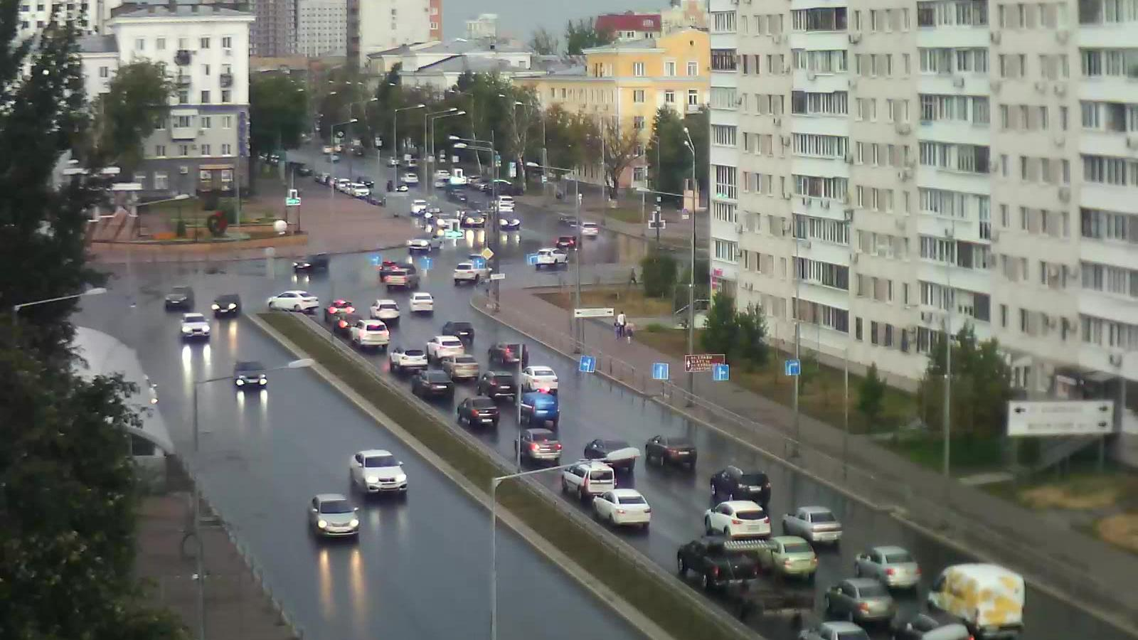 Webcam Samara › South-West