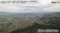 Dornbirn: Panoramarestaurant Karren - El día