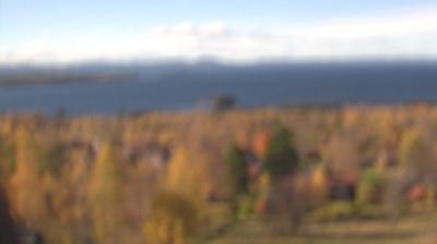 Webkamera Tällberg › West: Green Hotel − Siljansbygden