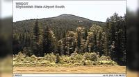 Skykomish > East: State Airport South - Jour