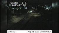 Bellingham: I- at MP : Lakeway Dr - Current