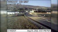 Wenatchee › East: US  at MP .: W. End Odabashian Br (US) - Recent