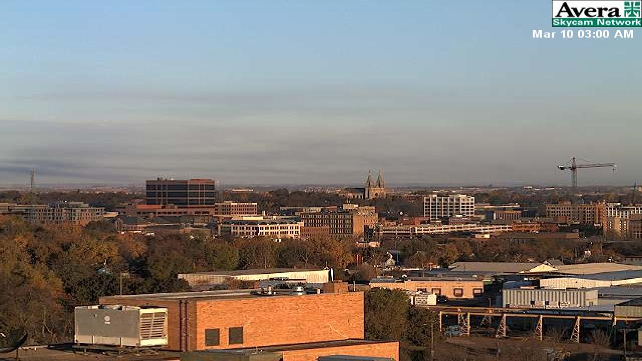 Webkamera Sioux Falls: United States