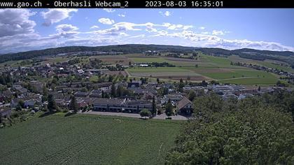 Niederhasli › Süd-West: Oberhasli, Dorf