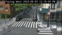 Manhattan Community Board 6: Sutton Pl @  Street - Overdag