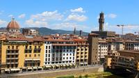 Florence: Hotel Lungarno - Day time
