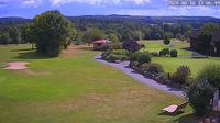 Bad Liebenzell › South-East: Golfclub Bad Liebenzell - Overdag