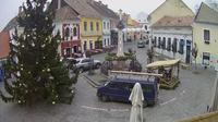 Szentendre > North-West - El día