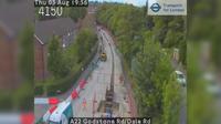 Croydon: A Godstone Rd/Dale Rd - Actuelle