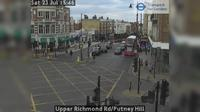 London: Upper Richmond Rd/Putney Hill - Actuales