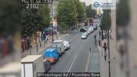 London: Whitechapel Rd - Plumbers Row - Recent