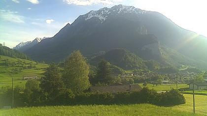 Etiez: Catogne - Val Ferret - Great St Bernard Pass