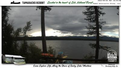 Gambar mini Webcam Seeley Lake pada 5:08, Jan 16