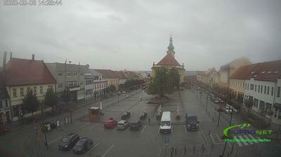 Webkamera Uherský Brod