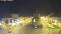 Uhersky Brod > West: Masarykovo n�m?st� - Recent