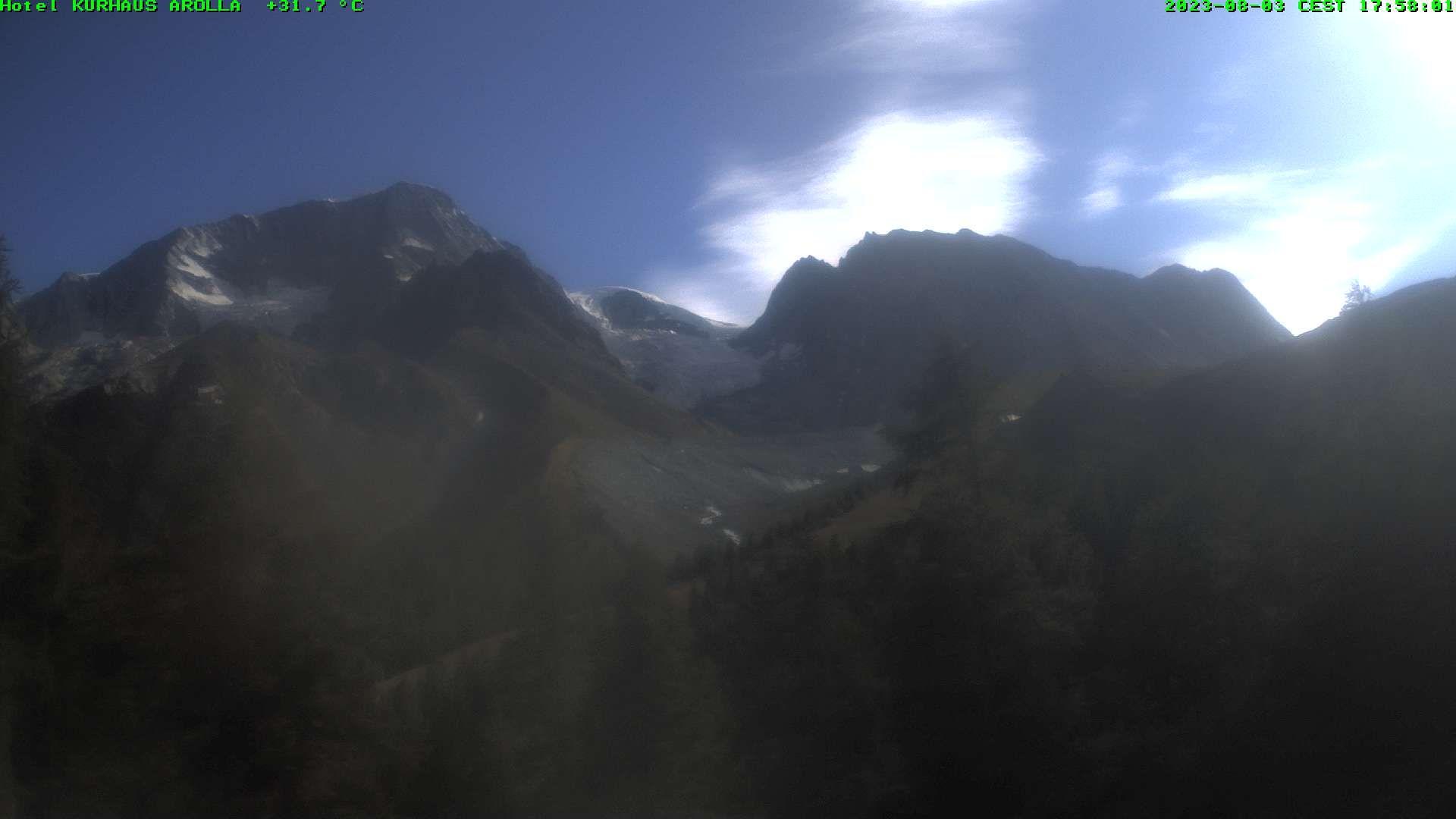 Evolène: Cugy - Vaud