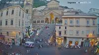 Amalfi: Piazza Duomo - Current