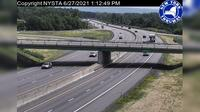 New York › East: I- at Interchange  (Utica) - Day time