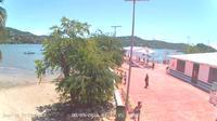 Ixtapa-Zihuatanejo: Muelle Principal - El día