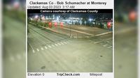 Harmony: Clackamas Co - Bob Schumacher at Monterey - Current
