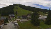 Krimml: Zillertal Arena - Alpengasthof Filzstein - El día