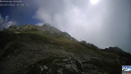 Bettmeralp: Aletsch Arena - Skipiste