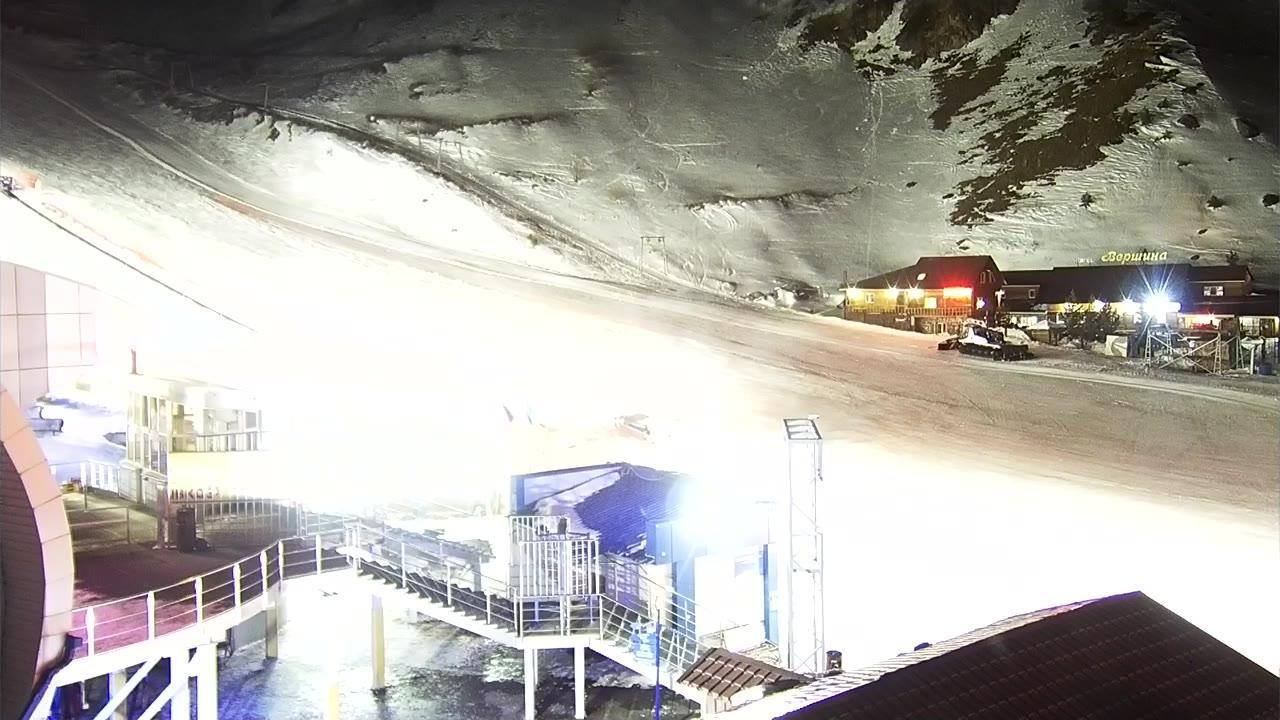 Webkamera Соболевка: Sochi