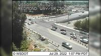 Redmond: SR  at MP . - Way - Jour
