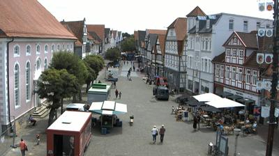 Wolfsburg Live webkamera - nå