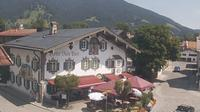 Oberammergau: Hotel Alte Post GmbH - Overdag
