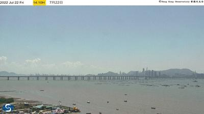 Thumbnail of Shenzhen webcam at 11:02, Feb 25