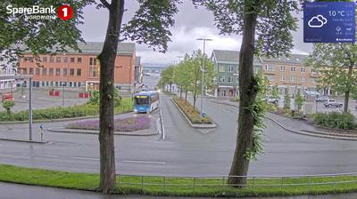 Kristiansund daglys webkamera bilder