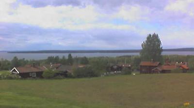 Webkamera Tällberg: Tällbergsgårdens Hotell utsikt