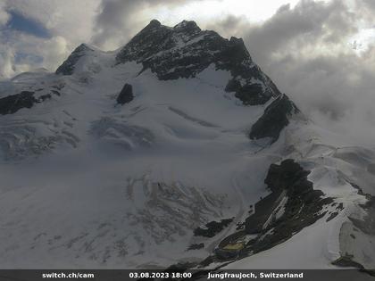 Fieschertal: Jungfrau - Wengen - Interlaken