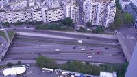 Neuilly-sur-Seine: Paris-Porte Maillot vers Porte des Ternes - Aktuell