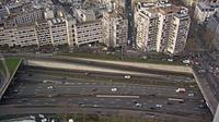 Neuilly-sur-Seine: Paris-Porte Maillot vers Porte des Ternes - Dagtid