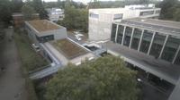 Darmstadt: Botanischer Garten - Dagtid