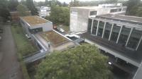 Darmstadt: Botanischer Garten - Overdag