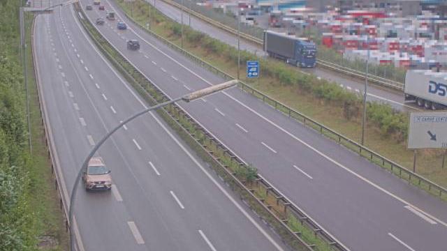 Webcam Senningen: A1 Cargo Center