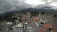 Vigo di Cadore: frazione di Laggio di Cadore - Day time