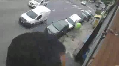 Webcam Osasco: Avenida Hildebrando de Lima, nº 717