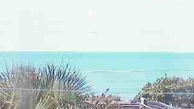 Webcam Melbourne Beach