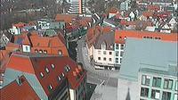 Crailsheim - El día