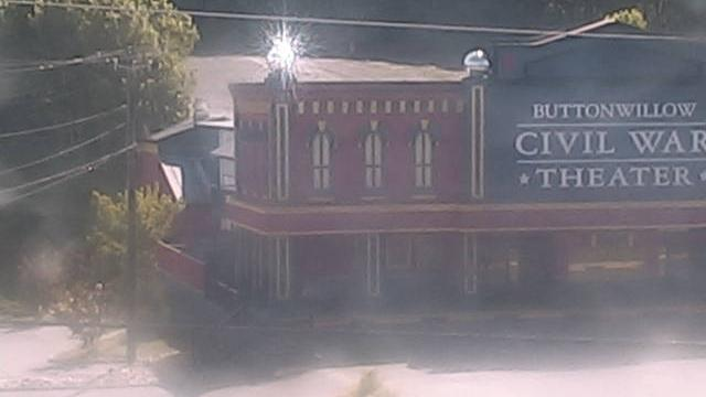Webcam Pigeon Forge: United States