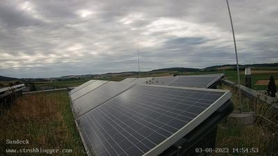 Gambar mini Webcam Stoessing pada 6:07, Feb 27