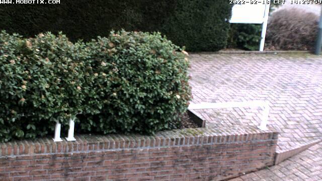 Webkamera Bocholtz › East